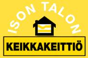 Ison Talon Keikkakeittiö Ky logo
