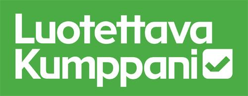 Ilmastointiasennus Partanen Oy logo