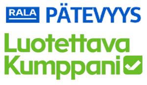 Vaasan Rakennuskorjaus - Vasa Byggnadsreparation Oy Ab logo