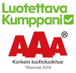Hitsaus-Pasi Oy logo