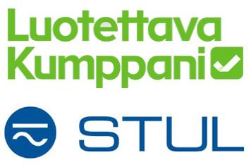 Turun Kiinteistösähkö Oy logo