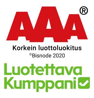 Sisusteurakointi Kesänen Oy logo