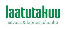 SVS Siivous Ky logo