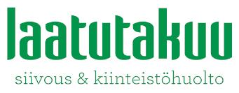 Mild Siivouspalvelu logo