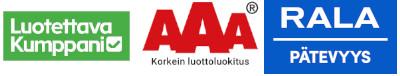 MV yhtiöt Oy logo