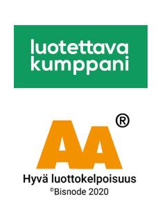 Salon Teollisuuskatot Oy logo