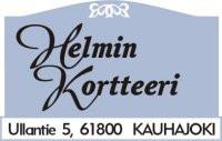 Helmin Kortteeri logo