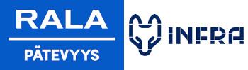Saarijärvi Infra Oy logo