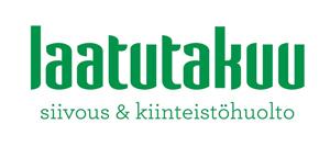 PK-seudun siivouspalvelut logo