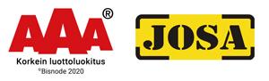 Josa-Konerakennus Oy logo