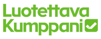 Rakennuspalvelu Huikari Oy logo