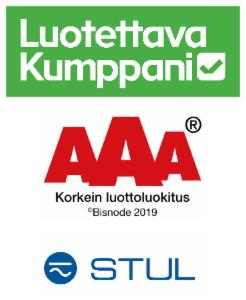 Ka-Ra Sähkö Rannisto Oy logo