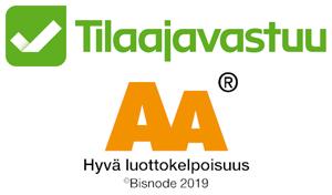 Metsäsuunnittelu Hollanti Oy logo