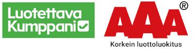 Protek-Infra Oy logo
