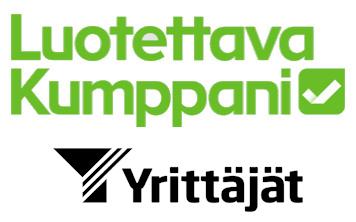 Miilusuo Oy logo