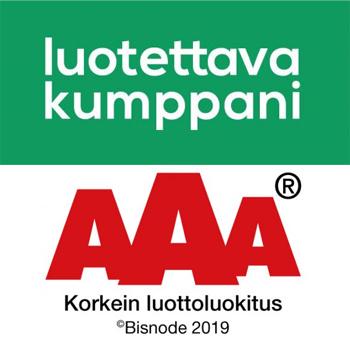 Teräsrakenne J. Haapio Oy logo