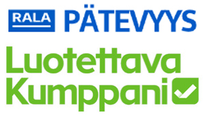 Peeta Korjausrakentaminen Oy logo
