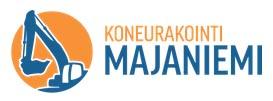 Maanrakennus Majaniemi Hannu Herman logo
